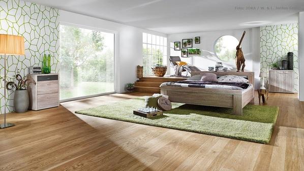 Individuelle Innenraumgestaltung  Foto: JOKA / W. & L. Jordan GmbH